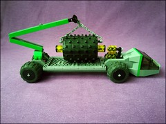 05 (nikolyakov) Tags: lego legospace febrovery moc