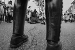 IMG_3232 (trnk28 [mk-II]) Tags: canon canoneos canoneos6d eos6d canon6d ef24105 sardegna sardinia italia italy carnival carnevale carrasecare carrasegare carrasegae tradition traditions portrait masks maschere tradizioni neoneli oristano bnw biancoenero blackandwhite pointfoview pov rituscalendarum
