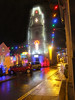 Penryn Lights 4 (Cornishcarolin. Thank you for over 2 Million Views) Tags: cornwall penryn towns christmaslights lights building architecture cars christmas road