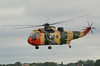 Belguim Air Sea Rescue Sea King (Steve G Wright) Tags: riat fairford flyingdisplay aircraft airshow airdisplay aviation display seaking belgianairforce belguim helicopter airsearescue
