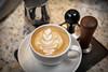 LatteArt-081 (Marko's_Art) Tags: kaffee coffee cup cappuccino espresso latteart