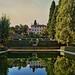 Alhambra, Partal Gardens