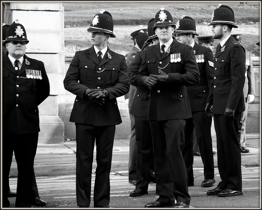The World's newest photos of policeuniforms - Flickr Hive Mind