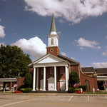 First Baptist Church - Tullahoma thumbnail