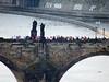Charles Bridge Prague 2017 (Daves Portfolio) Tags: prague 2017 czechrepublic praha vltavariver vltava