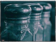 Spice Rack (MBates Foto) Tags: ambientlight availablelight blackandwhite bottles existinglight foodandbeverage indoors macro monochrome nikkorlens nikon nikond810 spice tone spokane washington unitedstates 99203