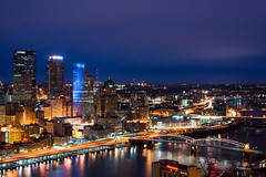 Cityscape (Fab Boone Photo) Tags: cityscape night lght lights city view viewpoint fabienboone fabboone