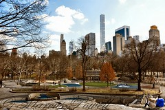 Central Park (MarcusPowellPhotography) Tags: central park new york city 432 avenue buildings architecture nyc america usa