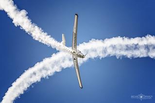 Aerosparx - Grob G109B (G-OFIX)
