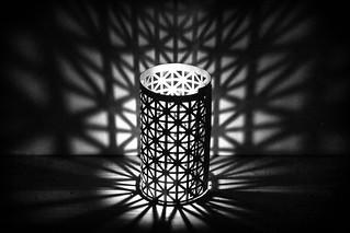 Geometric Lights and Shadows