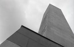 Monolith (benedikthölper) Tags: agfa agfaapx100 ihagee exa500 berlin monolith film analogue analog epson v600 caffenol caffenolcm