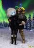 №502 (OylOul) Tags: 16 action figure damtoys monster high doll ooak custom oyloul