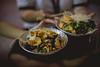 Papaya salad (dogslobber) Tags: vietnam ho chi minh city saigon adventure travel wanderlust street food south east asia