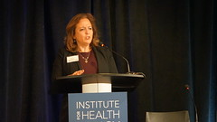 2017.12.14 Institute for Health Policy (KP Center for Total Health) Tags: cth ihp institute health policy 2017 december berndard tyson