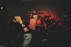 DSC00901 (Bryner Tan) Tags: thy art is murder aus deathcore singapore gig