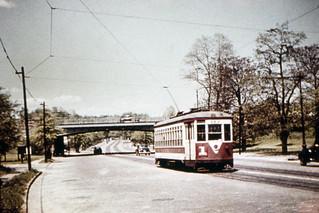Third Avenue Railway System 373 1:Broadway-Warburton Avenue - 251st & Broadway, Bronx [TARS]-(116463)
