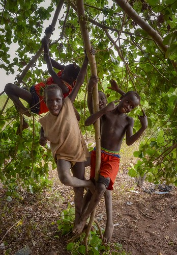Nyangaton Boys