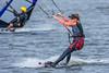 Kiteboarding and sailboarding (Tedj1939) Tags: kiteboarding paddleboarding surfing watersports indianriver