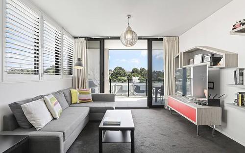 408/1 Pearl Street, Erskineville NSW