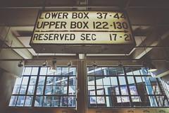 Fenway Park - Boston (Jonmikel & Kat-YSNP) Tags: baseball fenway fenwaypark boston redsox
