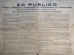 Ao Público (ACMateus) Tags: velharias antiguidades coleccionismo jornal