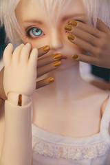 03 (Hitsugi-Lou) Tags: volks dai bjddoll bjd bjdphtography boy dolls doll eyeco