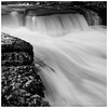 power of nature (1 of 1) (Mark Bulmer Photography) Tags: nature aysgarthfalls yorkshiredales water flowing flow monochrome