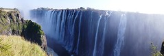 Vic Falls, Zambian side