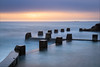 Ross Jones Memorial Pool, Coogee Beach (Duncan Struthers) Tags: rockpool pool sunrise beach coogee sydney longexposure