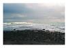 Triangle waves. (Drew Amyot) Tags: drewamyot 2017 novascotiaphotography canadianphotography nikonf4 kodakektar100 landscape seascape filmphotography analogphotography