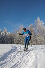 Sprint-107 (reigoteervalt) Tags: ski skio orienteering wuc wucskio skiorienteering winter haanja visit estonia fisu tartu sport wintersport