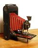 f_kodak3A_2 (ricksoloway) Tags: vintagekodak kodak antiquecameras vintagecameras oldcameras photohistory