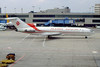 727-2D6adv. 7T-VEH Air algerie (renebartels) Tags: airalgerie boeing727