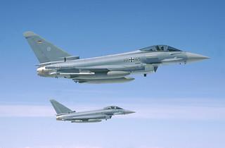 Typhoon 30+45 JG73