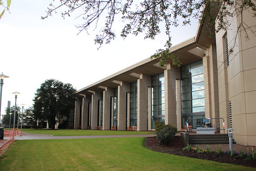 Savannah International Trade & Convention Center