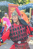 IMG_9346 (Catarina Lee) Tags: lunarnewyear disney disneyland dca dancer character mulan mushu performer drums paradisepier californiaadventure