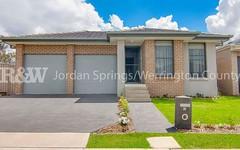24 Elimatta Avenue, Jordan Springs NSW