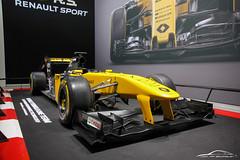 IMG_6713 (Joop van Brummelen) Tags: 96° brussels motor show autosalon brussel salon de lauto bruxelles belgium january 2018 cars renault sport rs formule1