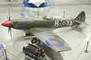 MT847 Spitfire RAF (JaffaPix +4 million views-thanks...) Tags: mt847 spitfire raf pima pimaairandspacemuseum museum museam vintage restored preserved aeroplane aircraft airplane aviation davejefferys jaffapix jaffapixcom dma kdma tucson warbird