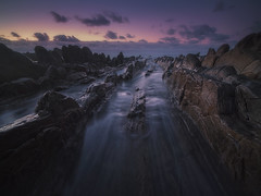 The Return (BIZKAIA) (Jonatan Alonso) Tags: barrika seascape em5mkii laowa75