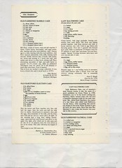 scan0157 (Eudaemonius) Tags: sb0742 bicentennial heritage recipes 1976 raw 20180118 eudaemonius bluemarblebounty recipe cookbook cook book cooking kitchen hacks