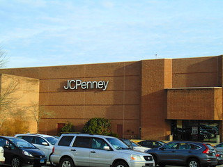 JCPenney (Crystal Mall)