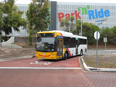 IMG_1107 (RS 1990) Tags: modbury teatreegully teatreeplaza interchange bus adelaide southaustralia thursday 1st february 2018