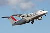 EI-RJS British Aerospace 146 Avro RJ85 Cityjet (pslg05896) Tags: eirjs bae146 avro rj85 cityjet lcy eglc londoncity