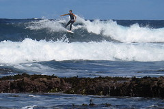 Surfing ballet (Karlov1) Tags: surfer spectacular