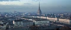 La Mole Antonelliana, Torino. (rinogas) Tags: italy piemonte torino turin winter rinogas