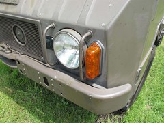 "Steyr-Daimler-Puch Pinzgauer 712 2 • <a style=""font-size:0.8em;"" href=""http://www.flickr.com/photos/81723459@N04/39399376514/"" target=""_blank"">View on Flickr</a>"