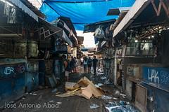 Carmel Market, time to close. Tel Aviv (Jose Antonio Abad) Tags: joséantonioabad paisajeurbano mercado atardecer arquitectura pública telavivyafo telavivdistrict israel il