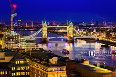 Some Nights - Tower Bridge, London, UK (davidgutierrez.co.uk) Tags: london photography davidgutierrezphotography city art architecture nikond810 nikon urban travel color night blue uk londonphotographer photographer england unitedkingdom europe beautiful cityscape davidgutierrez britain greatbritain d810 street arts skyline buildings nikon2485mmf3545gedvrafsnikkor nikon2485mm iconic landmark people property 伦敦 londyn ロンドン 런던 лондон londres londra capital structure building river riverthames colors colourful colours colour streets attraction thames thamesriver bluehour twilight dusk lights light reflection contemporary modern towerbridge landscape nights