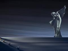 L'Egoismo della Felicità (Raffaello Bra) Tags: metaphysics still objets sogno dream utopia metafisica irrealtà unreality luce ombra shadow light surrealism enigma dada dadaism attesa attended allegoria allégorie mistero mito myth mystery scultura visione vision pensiero sintesi anima contemplation similitudine surrealtà immobilità evocazione sculpture apparenza trasformazione immaginazione equilibrio simbolo symbol ermetismo hermetism ideale assenza absence suggestione sublimazione suggestion